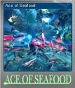 Ace of Seafood Foil 2