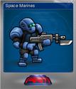 Alien Robot Monsters Foil 1