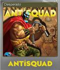 Antisquad Foil 6