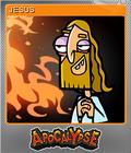 Apocalypse Party's Over Foil 7