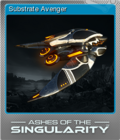 Ashes of the Singularity Foil 3