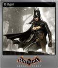 Batman Arkham Knight Foil 2