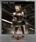 Batman Arkham Knight Foil 5