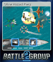 Battle Group 2 Card 12