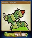 Battlepillars Gold Edition Card 14