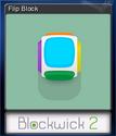 Blockwick 2 Card 1