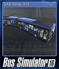 Bus Simulator 16 Card 4