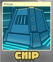 Chip Card 05 Foil