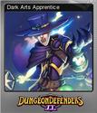 Dungeon Defenders II Foil 06