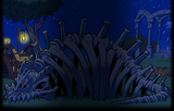 FATE Undiscovered Realms Background The Fossil Freeway