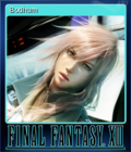 FINAL FANTASY XIII Card 2