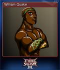 Final Slam 2 Card 8