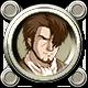 GUNHOUND EX Badge 3