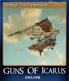 Guns of Icarus Online Card 9