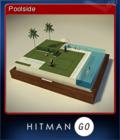 Hitman GO Definitive Edition Card 3