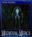 Medieval Mercs Card 1