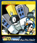 Mighty Switch Force Hyper Drive Edition Card 6