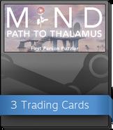 Mind Path to Thalamus Booster Pack
