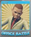 Office Battle Foil 5