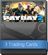 PAYDAY 2 Booster Pack