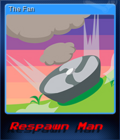 Respawn Man Card 3