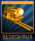 Retrovirus Card 3