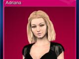Sisterly Lust - Adriana