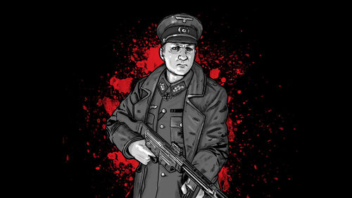 Sniper Elite Nazi Zombie Army Artwork 4