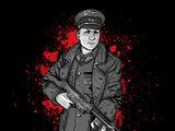 Sniper Elite: Nazi Zombie Army - Herman Wolff