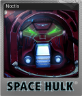 Space Hulk Foil 5