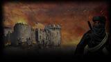 Stronghold Crusader HD Background Assassin