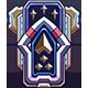 Syder Arcade Badge Foil