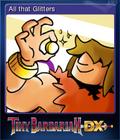 Tiny Barbarian DX Card 1