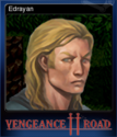 Vengeance Road Card 3