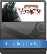 Warhammer End Times - Vermintide Booster 2