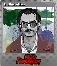 1979 Revolution Black Friday Foil 1