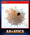 Akuatica Card 5