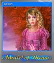 Amulet of Dreams Foil 2