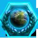 Battle Worlds Kronos Badge Foil