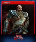 Blood Knights Card 4