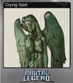 Brutal Legend Foil 4