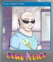 Demetrios - The BIG Cynical Adventure Foil 6