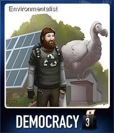 Democracy 3 Card 2