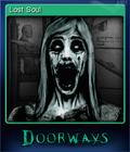 Doorways Card 1