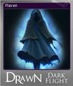 Drawn Dark Flight Foil 3
