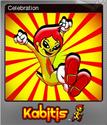 Kabitis Foil 1
