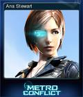 Metro Conflict Card 2