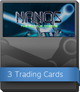 NANOS Booster Pack