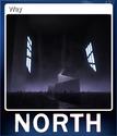 NORTH Card 1