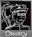 Ossuary Foil 1